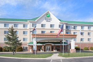 Exterior view - Holiday Inn Express Hotel & Suites Englewood