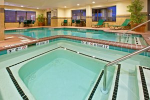 Pool - Staybridge Suites City Center Indianapolis