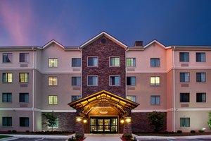 Exterior view - Staybridge Suites Yorktown
