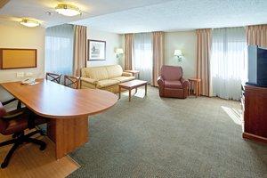 Suite - Candlewood Suites City Center Indianapolis