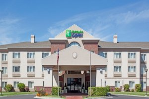 Exterior view - Holiday Inn Express Hotel & Suites West Haven