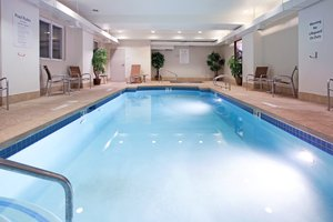 Pool - Holiday Inn Express Hotel & Suites West Haven