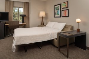 Suite - Residence Inn by Marriott Redmond