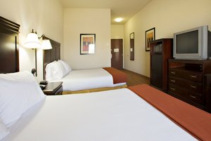 Room - Holiday Inn Express Sweetwater