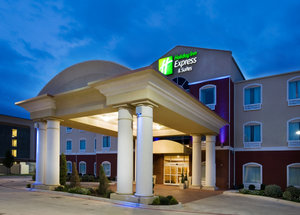 Exterior view - Holiday Inn Express Sweetwater