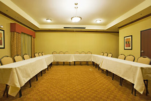 Meeting Facilities - Holiday Inn Express Sweetwater