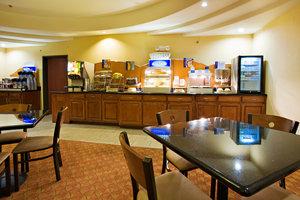 Restaurant - Holiday Inn Express Sweetwater