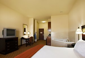 Suite - Holiday Inn Express Sweetwater