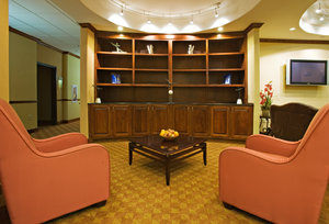 Lobby - Holiday Inn Express Sweetwater