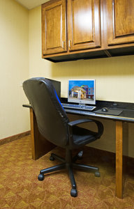 proam - Holiday Inn Express Sweetwater
