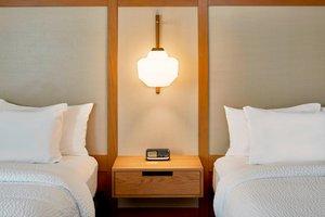 Room - Fairfield Inn & Suites by Marriott Airport Albany