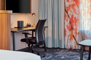 Suite - Fairfield Inn & Suites by Marriott Airport Albany