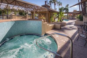 Pool - Holiday Inn Metrocenter Phoenix