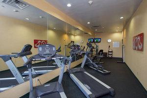 Fitness/ Exercise Room - Holiday Inn Metrocenter Phoenix