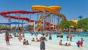 Recreation - Holiday Inn Metrocenter Phoenix