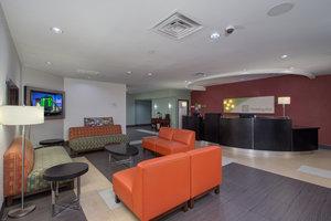 Lobby - Holiday Inn Metrocenter Phoenix