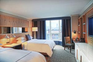 Room - InterContinental Hotel Toronto