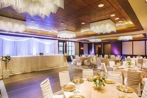 Ballroom - InterContinental Hotel Toronto