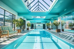 Pool - InterContinental Hotel Toronto