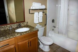 - Candlewood Suites Fort Benning Columbus