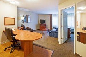 Suite - Candlewood Suites Fort Benning Columbus