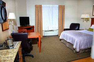 Room - Candlewood Suites Fort Benning Columbus