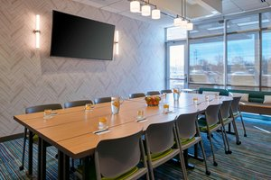Meeting Facilities - SpringHill Suites by Marriott East Lansing
