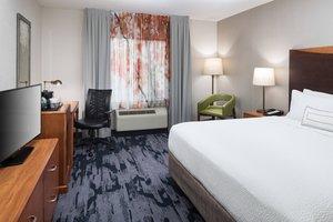 Room - Fairfield Inn & Suites by Marriott Overland Park