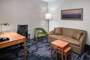 Suite - Fairfield Inn & Suites by Marriott Overland Park