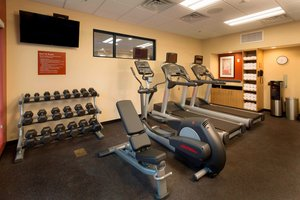 Recreation - TownePlace Suites by Marriott Swedesboro