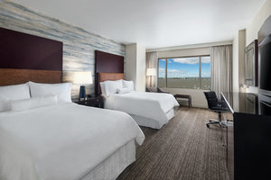 Room - Westin National Harbor Hotel