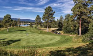 Golf - Wyndham VR Condos Pagosa Springs