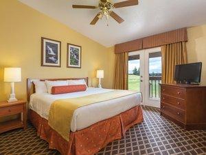 Room - Wyndham VR Condos Pagosa Springs