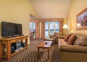 Exterior view - Wyndham VR Condos Pagosa Springs