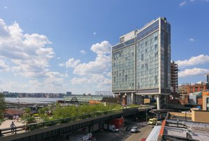 Exterior view - Standard High Line Hotel New York