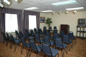 Meeting Facilities - Holiday Inn Express Greer