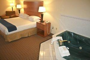 Room - Holiday Inn Express Greer