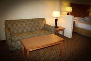 - Holiday Inn Express Greer