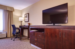 - Holiday Inn Express Sorrento Valley