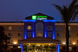 Exterior view - Holiday Inn Express Sorrento Valley