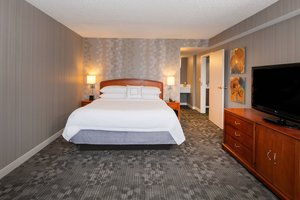 Courtyard by Marriott Hotel Newark, CA - See Discounts