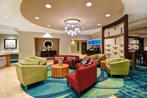 Lobby - SpringHill Suites by Marriott Linthicum