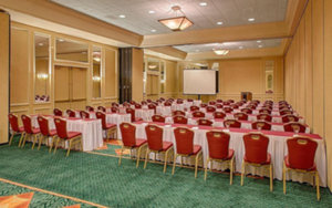 Meeting Facilities - Crowne Plaza Hotel North Central Austin