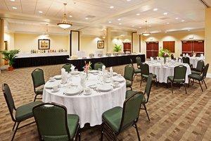 Ballroom - Holiday Inn Hotel Beaufort