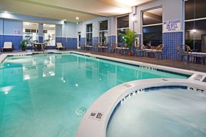 Pool - Holiday Inn Hotel Beaufort