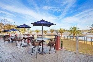 proam - Holiday Inn Hotel Beaufort