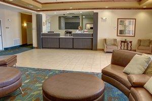 Lobby - Candlewood Suites Texarkana