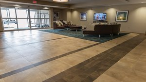 Lobby - Candlewood Suites Gonzales