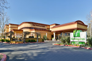 Exterior view - Holiday Inn Rancho Cordova
