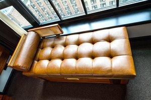 Room - Le Meridien Central Park Hotel New York